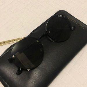Quay Australia Farrah Sunglasses